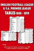English Football League & F.A. Premier League Tables 1888-20