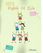 English for kids. Caiet de lucru pentru clasa a IV-a (editie 2015)