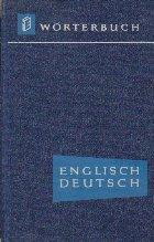 English-German Dictionary / Englisch-Deutsches Worterbuch