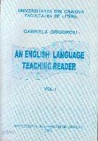 An English Language Teaching Reader, Vol. I