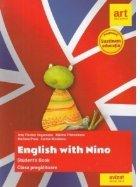 English with Nino - Student s Book. Clasa pregatitoare