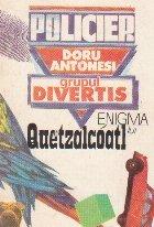 Enigma lui Quetzalcoatl