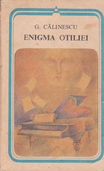 Enigma Otiliei (Editie 1984)