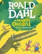 Enormous Crocodile (Colour Edition)