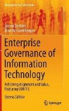 Enterprise Governance Information Technology