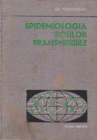 Epidemiologia bolilor transmisibile