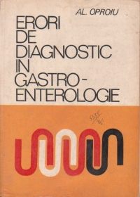 Erori de diagnostic in gastroenterologie