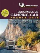 Escapades en camping-car France Michelin 2019 - Michelin Cam