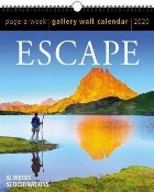 Escape Page Week Gallery Wall