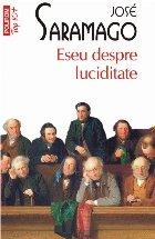 Eseu despre luciditate (ediție de buzunar)