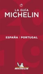 Espana & Portugal - The MICHELIN Guide 2019