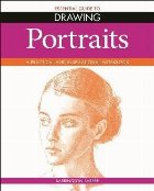 Essential Guide Drawing: Portraits