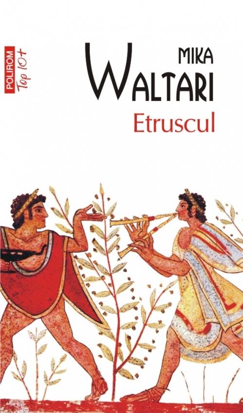 Etruscul (ediţie de buzunar)