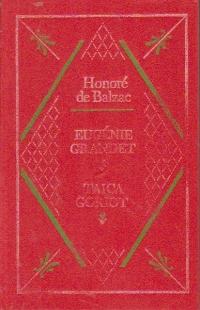 Eugenie Grandet. Taica Goriot