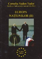 Europa Natiunilor (II)
