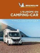 Europe en Camping Car Camping Car Europe - Michelin Camping