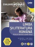 Evaluare națională 2021. Limba și literatura română. De la antrenament la performanță