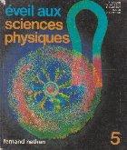 Eveil aux sciences physiques 5
