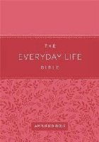 Everyday Life Bible (Fashion Edition: Pink Imitation Leather