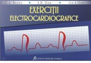 Exercitii electrocardiografice