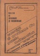Exercitii si Probleme din Gazeta Matematica, Volumul I - Aritmetica si Algebra pentru Clasele V-VIII