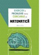 Exercitii si probleme pentru cercurile de matematica. Clasa a IV-a
