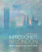 Ey Exhibition: Impressionists in London