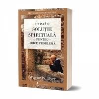 Exista o solutie spirituala pentru orice problema