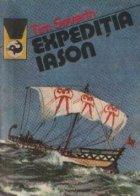 Expeditia Iason - In cautarea linii de aur