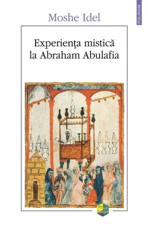 Experiența mistică la Abraham Abulafia