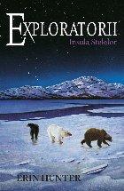 Exploratorii Cartea Insula stelelor