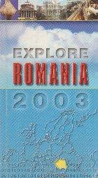 Explore Romania 2003