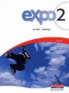 Expo Rouge Pupil Book