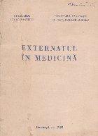 Externatul in medicina