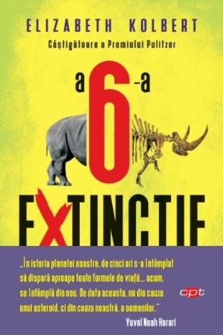 A 6-a extincție. Vol. 118