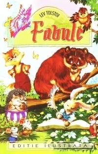Fabule (editie ilustrata)