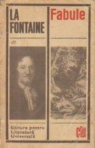 Fabule Fontaine Editia doua revazuta