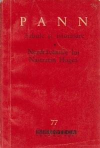 Fabule si istorioare. Nezdravaniile lui Nastratin Hogea
