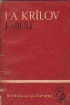 Fabule (Kralov)