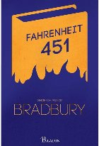 Fahrenheit 451 serie autor