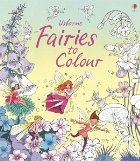 Fairies colour