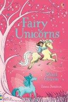 Fairy Unicorns Wind Charm