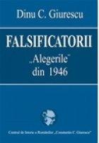 Falsificatorii Alegerile din 1946