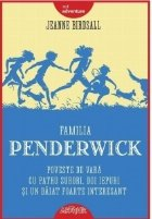 Familia Penderwick: Poveste de vara cu patru surori, doi iepuri si un baiat foarte interesant