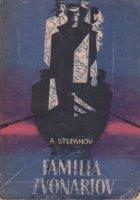 Familia Zvonariov