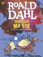 Fantastic Fox (Colour Edn)