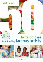 50 Fantastic Ideas Inspired by Famous Artists