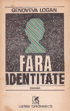 Fara identitate