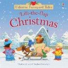 Farmyard Tales lift-the-flap Christmas
