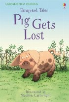 Farmyard Tales Pig Gets Lost